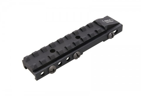 Madbull RAS Fixed Rail - MB-RAS-RAIL for Airsoft Gun Parts